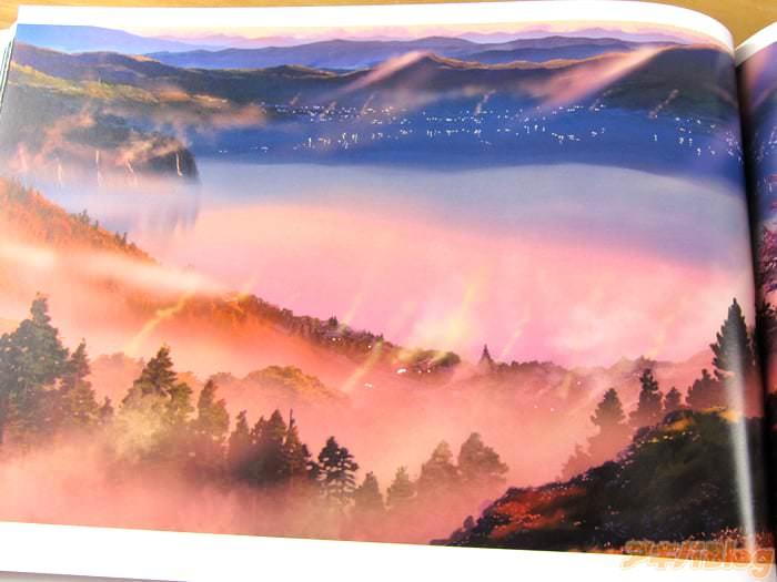 你的名字/君の名は。美术画集「物语舞台的美术背景约220点,附赠美术工作人员的注解」 - ACG17.COM