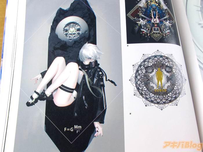 绘师100人/絵师100人 ver.3 The Best Masterpieces of 100Eshi「新世代插画家名鉴」 - ACG17.COM