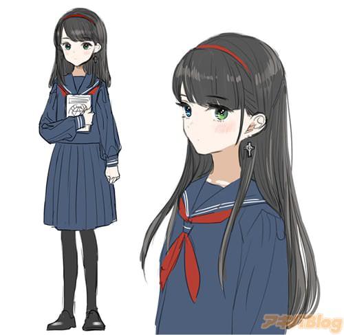 美坂亜理寿