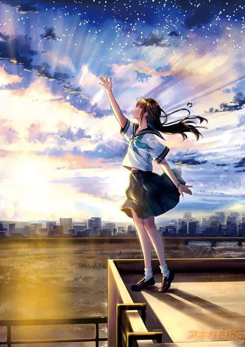 著:瑞智士記、イラスト:和遥キナ「二周目の僕は君と恋をする」