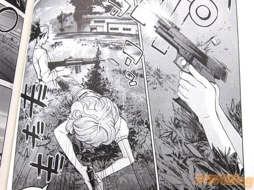 コミックス情報「奥多摩に王国を築く麻薬王・フカ。DVと洗脳を繰り返した非道なる男に、最強ゆるふわ殺し屋ガールが敢然と立ち向かう!」