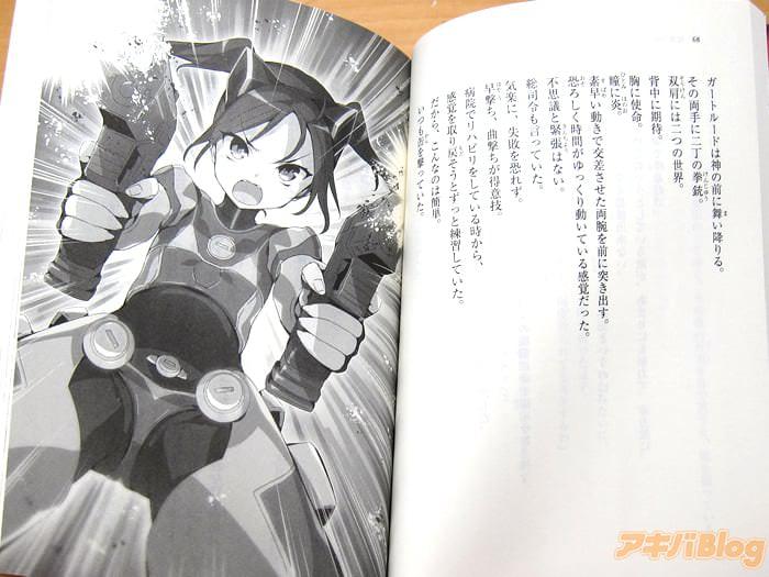 魔装学园H×H第12卷「最终局面的绝顶战斗的奇迹的后宫混合!动漫热文