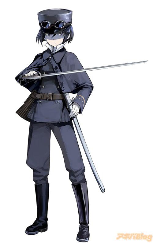 三十二年式軍刀甲
