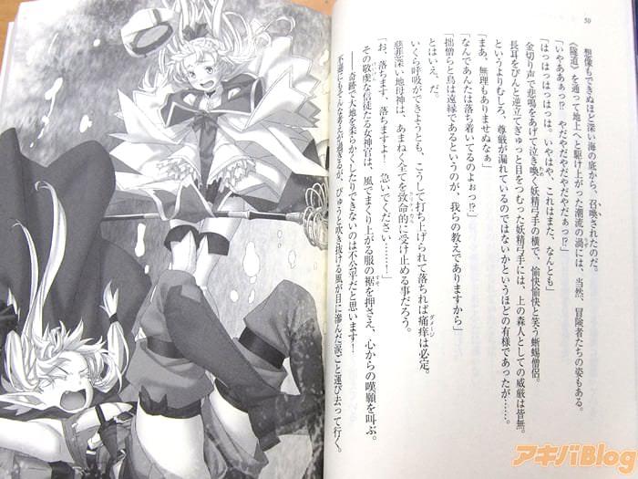 轻小说Goblin Slayer/ゴブリンスレイヤー第6卷「春天,只退治哥布林的冒险者出现了-」 - ACG17.COM