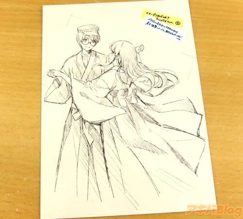 裸衬衫欧派 路人女主的养成方法/冴えない彼女の育てかた♭ BD第3卷「诗羽前辈好棒啊」 - ACG17.COM
