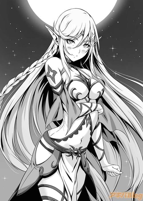 「大丈夫だ、俺がお前を護る」 異世界から逃れてきた少女を保護したり……