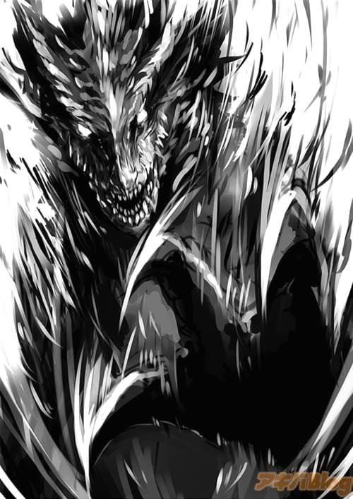 マザードラゴン