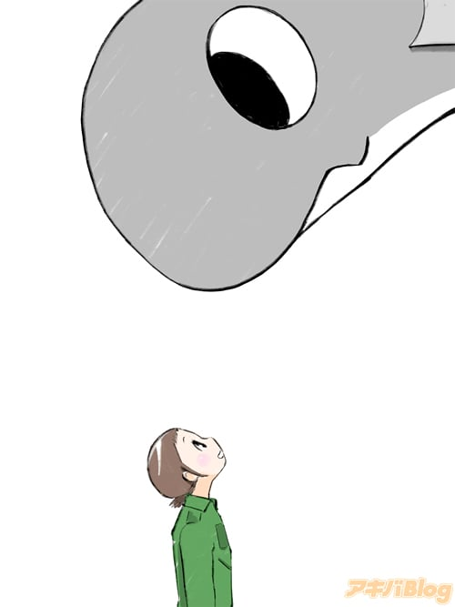 原作:BONES・樋口真嗣・岡田麿里 作画:青木俊直 ストーリー協力:和場明子「ひそねとまそたん」