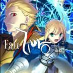 Fate/Zero Vol.2 -王たちの狂宴- (Nitroplus/TYPE-MOON)