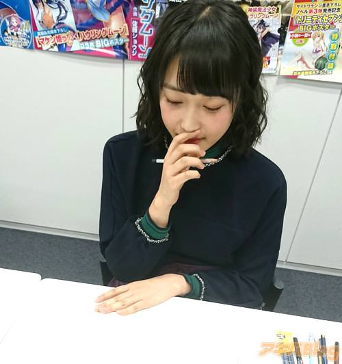 i☆Ris 久保田未夢さん