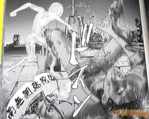 ひょんなことから、感電した際に電気の通っているところならどこへでも移動でき、発光人間に具現化できる「HIKARI-MAN」に