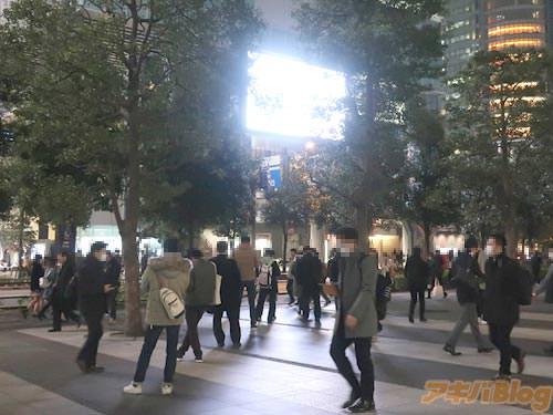 「Fate/stay night」の15周年を記念したメッセージムービーが、秋葉原UDXビジョンで30日の19時に上映
